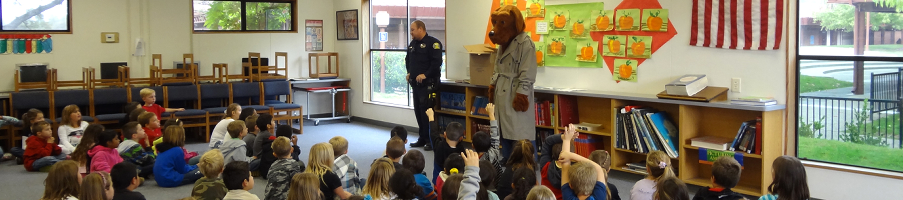 Sonora Police Department – Serving the Community – Sonora CA