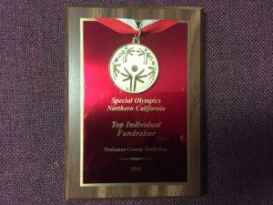 Spercial Olympics 2